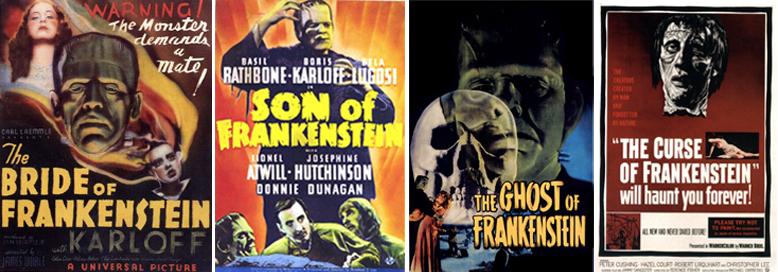 Frankenstein Mary Shelley Darkside Books - Juliana Fiorese
