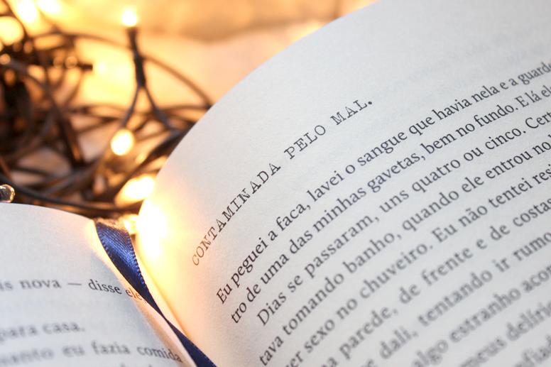 Diário de uma escrava - DarkSide Books - Juliana Fiorese
