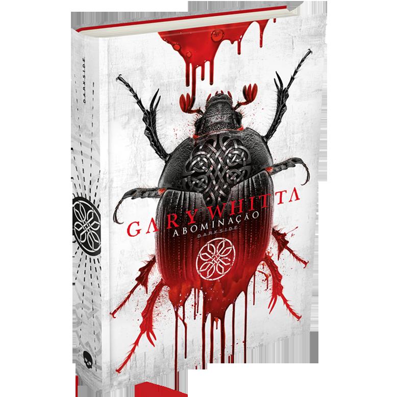 Abominação - DarkSide Books - Juliana Fiorese