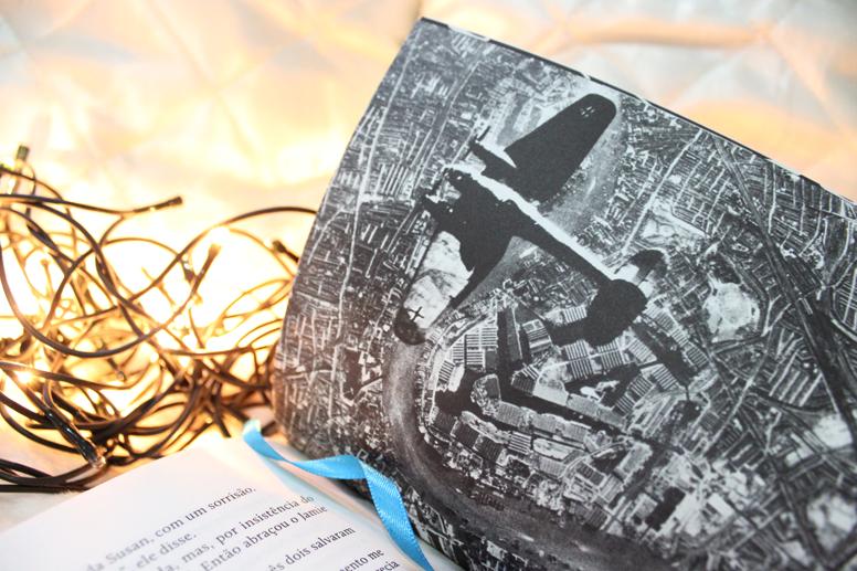 A guerra que salvou - DarkSide Books - Juliana Fiorese